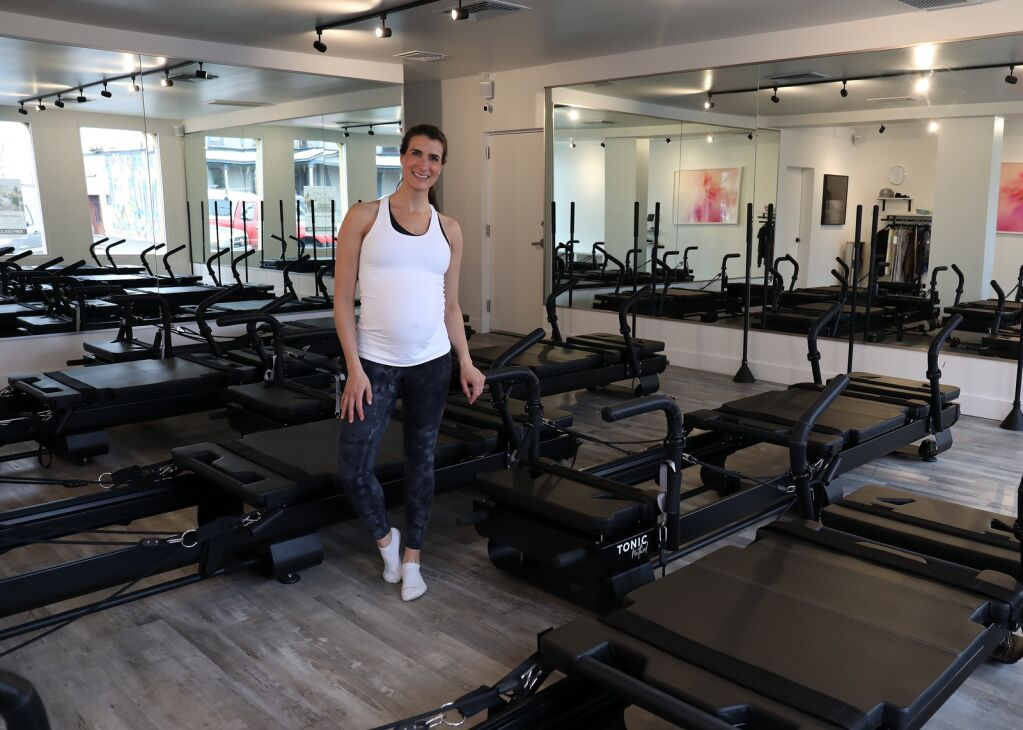 Fitness studio owner brings passion for health to new Steamboat location