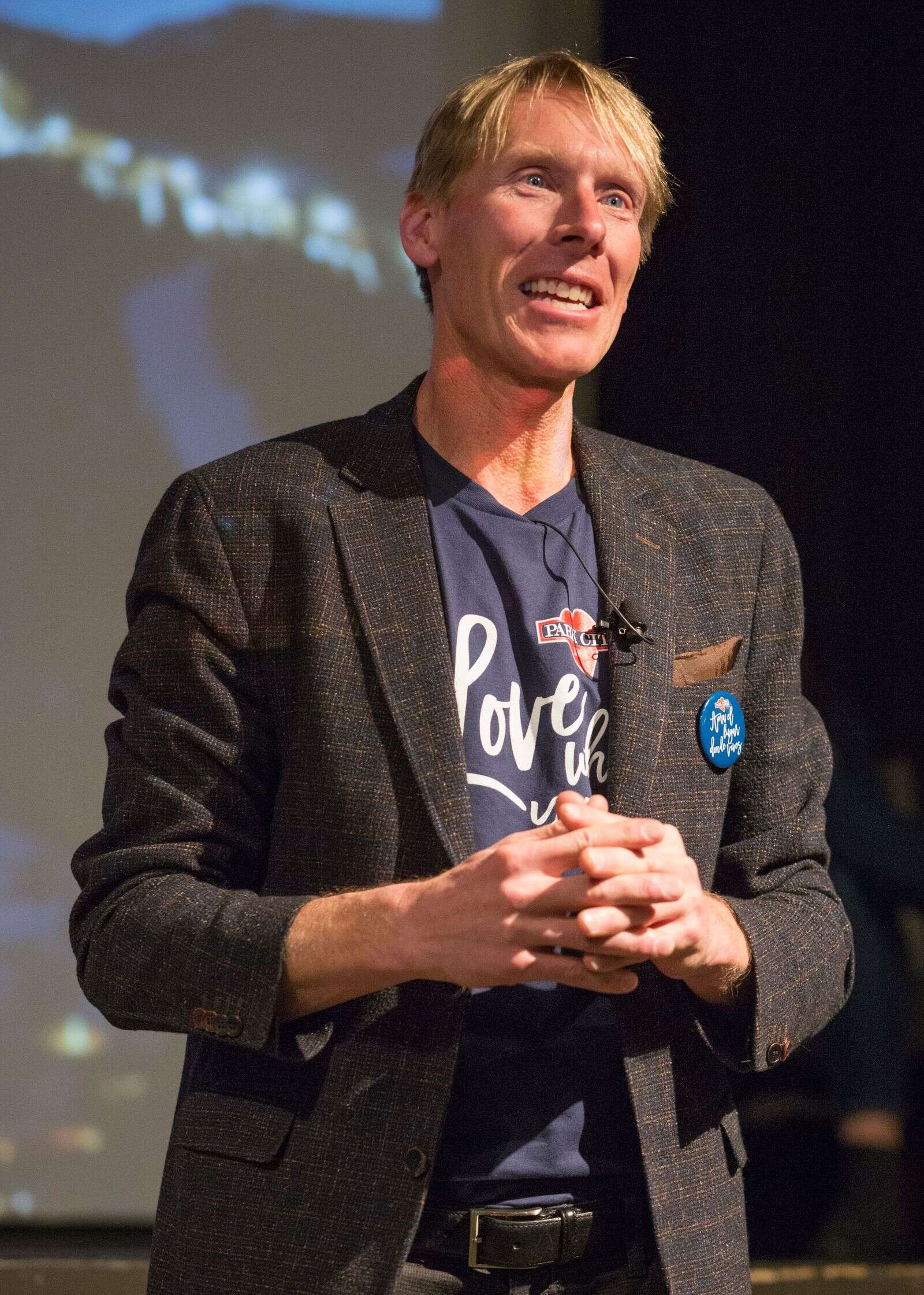 Park City mayor readies a State of the City address heavy on recovery, rebuilding and reimagining after difficult year