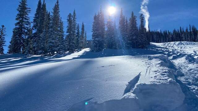Snowmass Resort will be opened an extra week, going until April 25, 2021, officials announced Wednesday. (David Krause / The Aspen Times)