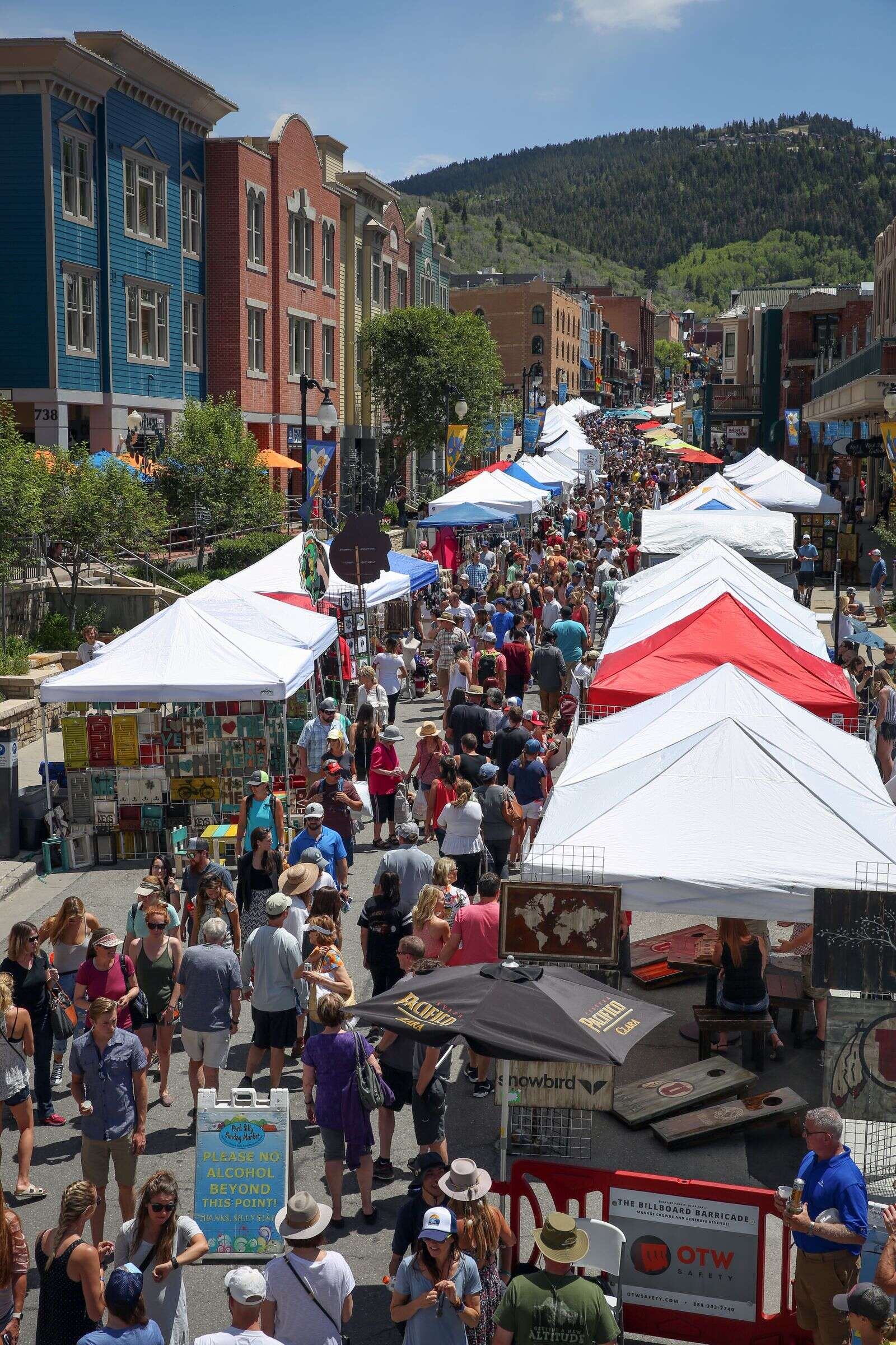 Silly Market plans a return to Park City after last season's cancellation
