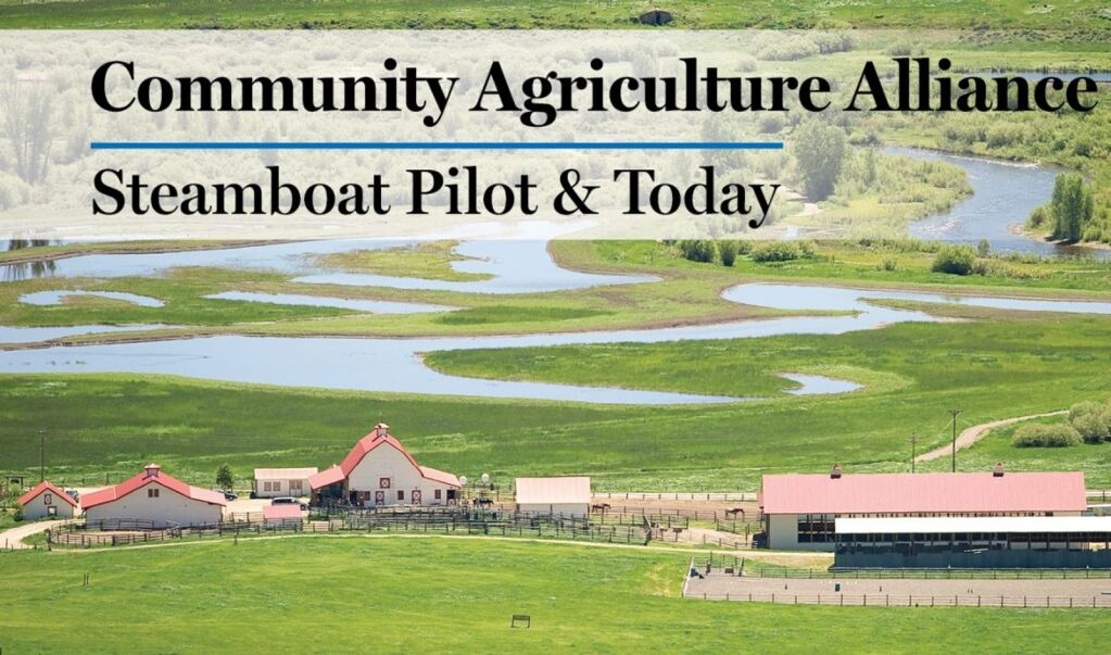 Community Agriculture Alliance: Funding opportunity for range improvement projects